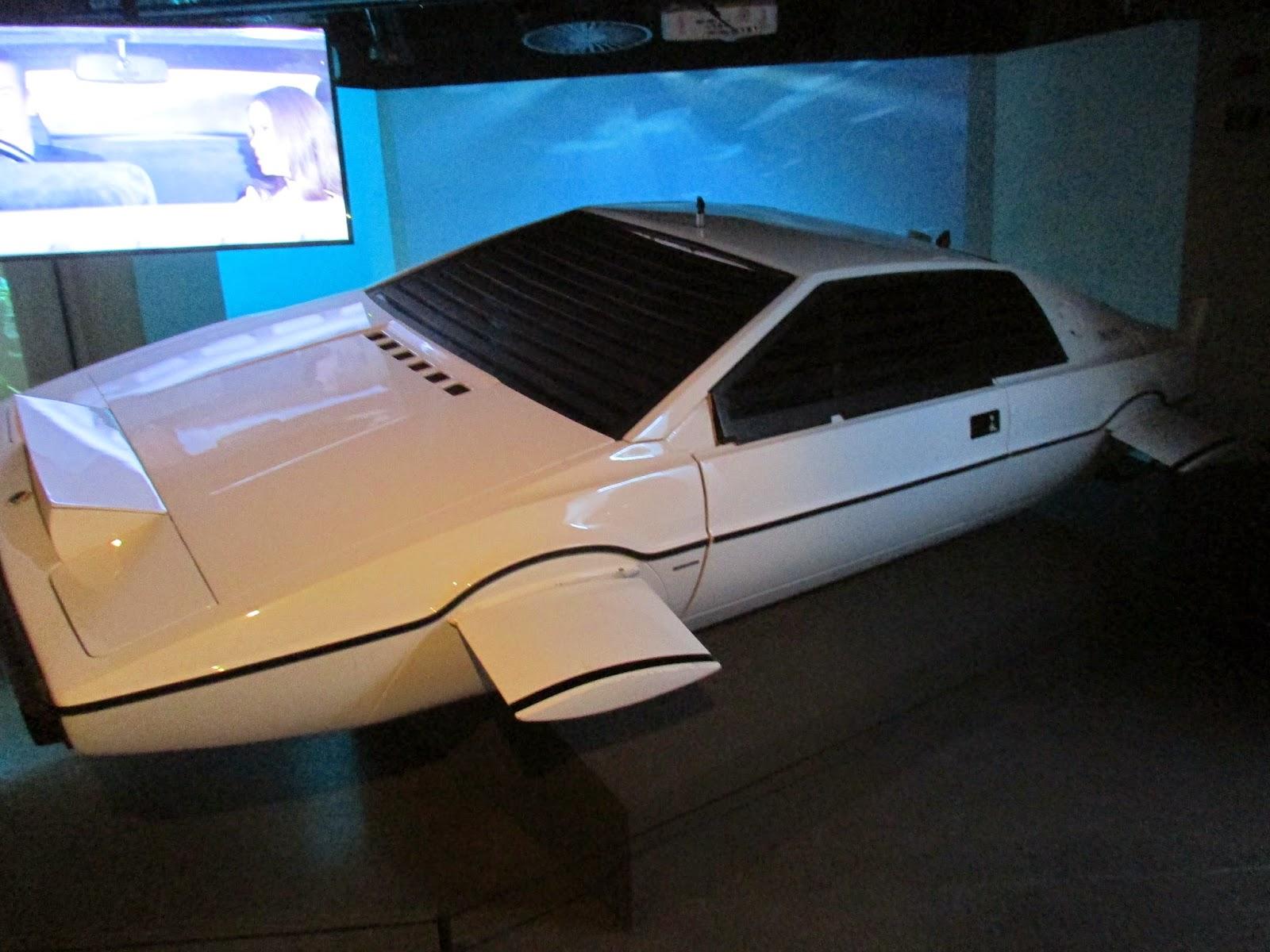 James Bond Museum