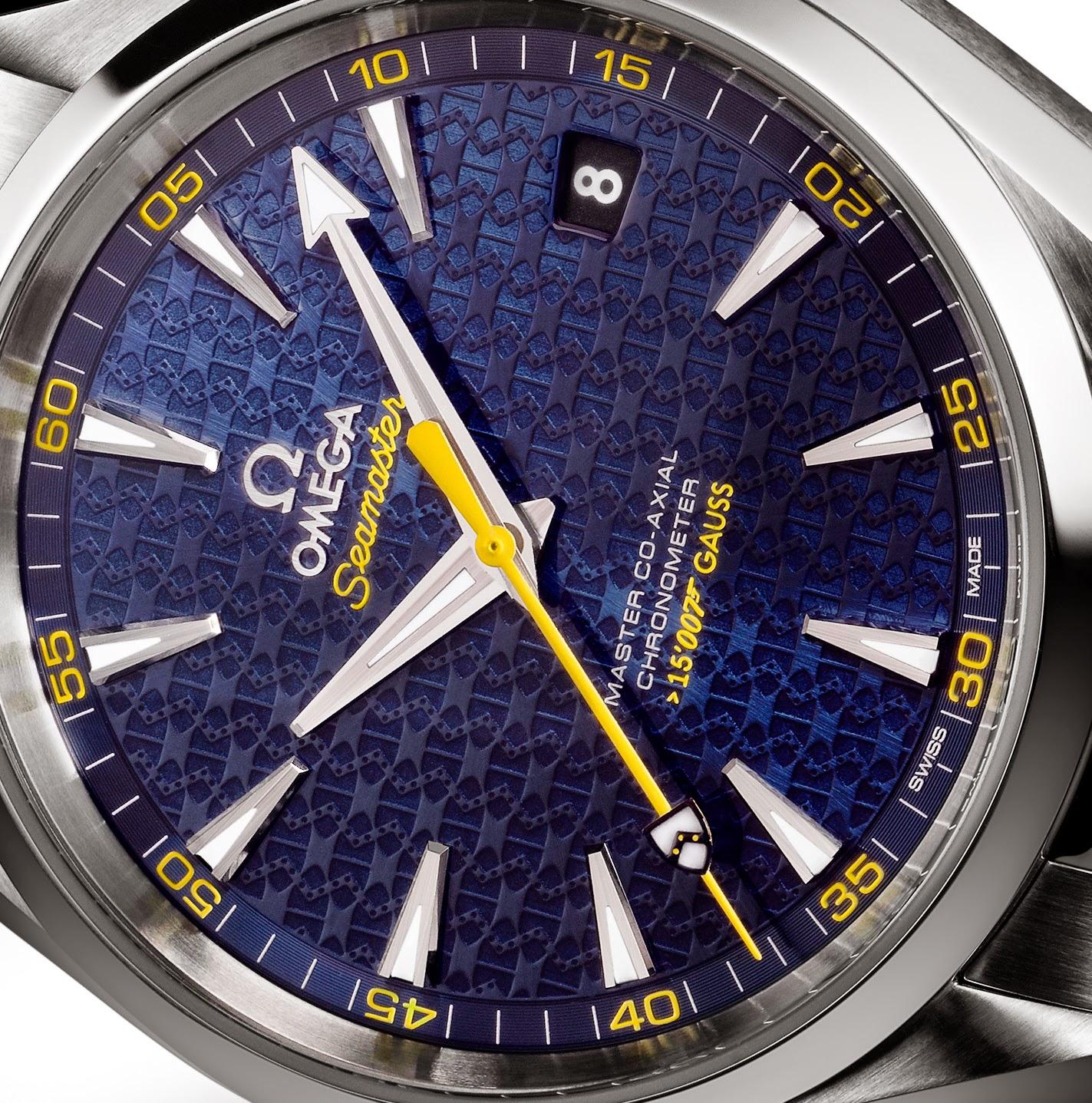 Omega - Seamaster Aqua Terra 150M