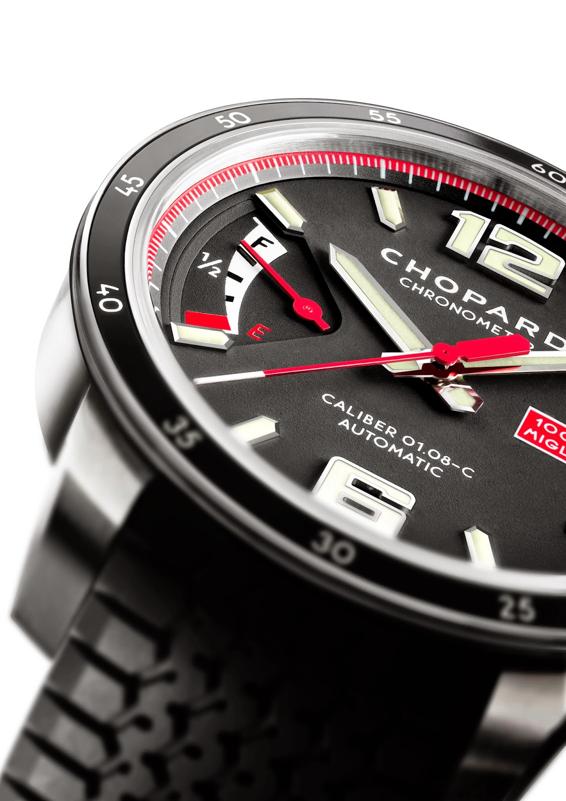 Chopard - Mille Miglia GTS Power Control