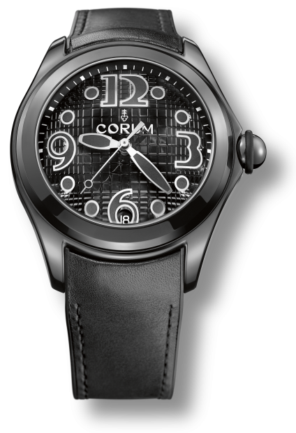 Corum - Heritage Bubble 2015