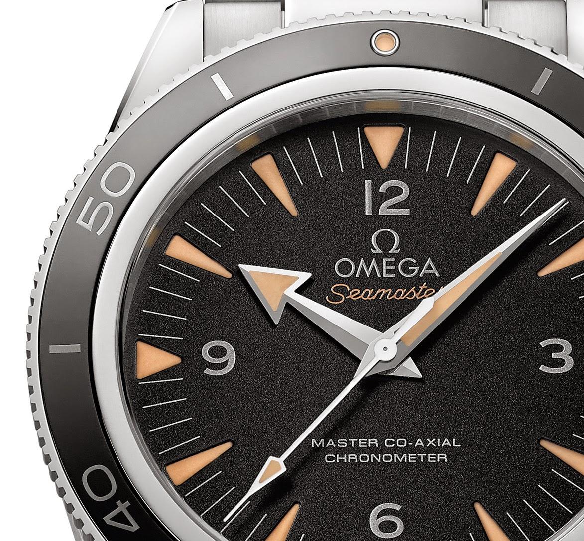 OMEGA - Seamaster 300