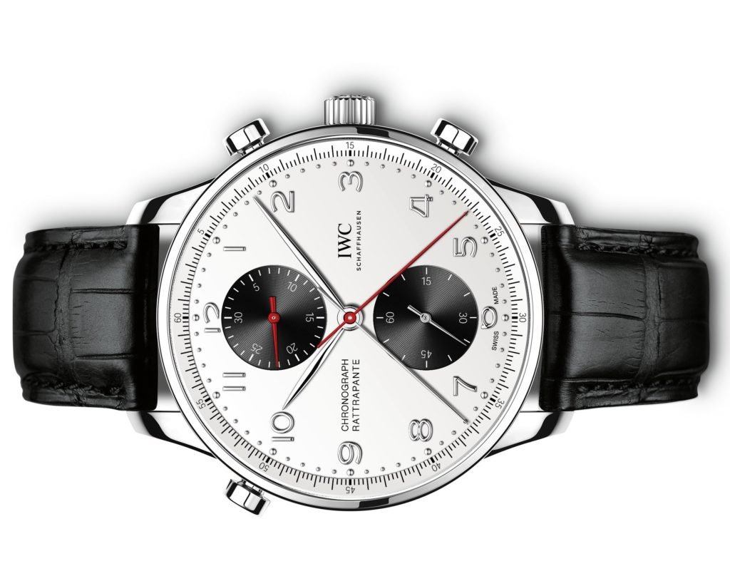 iwc celebrates 150th anniversary of the canadian federation with a