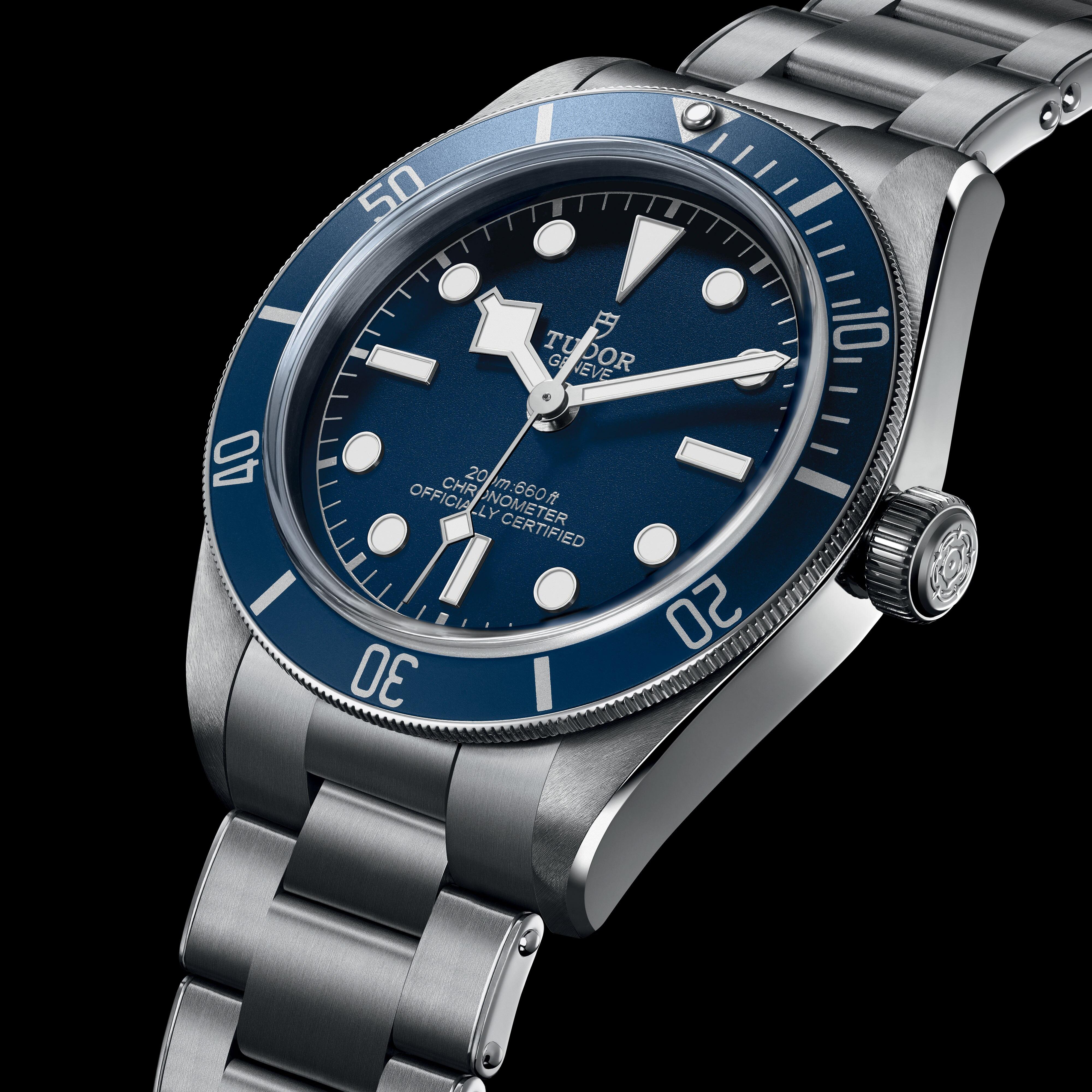 NEW Tudor Black Bay Fifty-Eight 'Navy Blue'